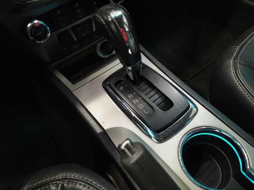ford fusion 2.5 16v sel automático