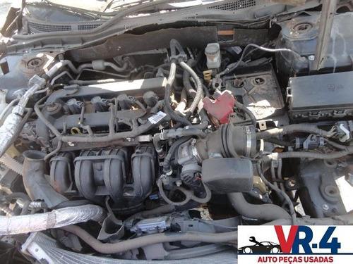 ford fusion 2.5 2010 sucata para retirada de peças