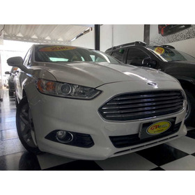 Ford Fusion 2.5 2016 Automático
