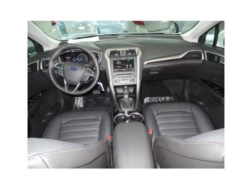 ford fusion 2.5 flex aut. 4p completo 0km2018