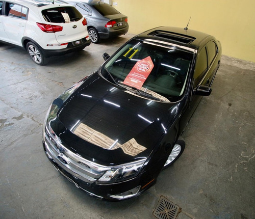 ford fusion 2.5 hybrid 2011  o + barato do brasil