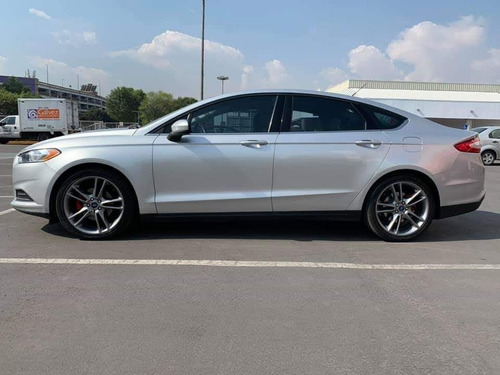 ford fusion 2.5 s mt 2015