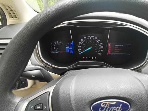 ford fusion 2.5 se l4 qc at 2013