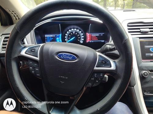 ford fusion 2.5 se luxury plus l4 qc nave mt 2013