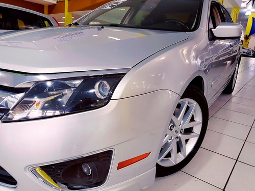 ford fusion 2.5 sel 16v 2012