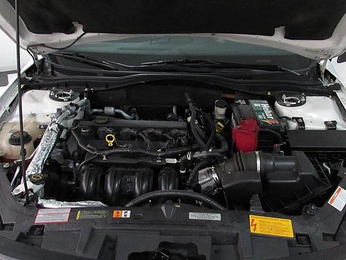 ford fusion 2.5 sel 16v gasolina 4p automático 2012
