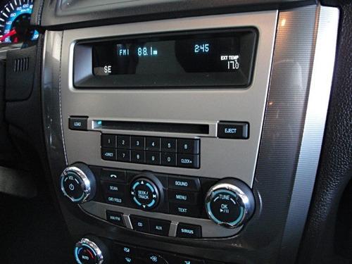 ford fusion 2.5 sel 2011 automático