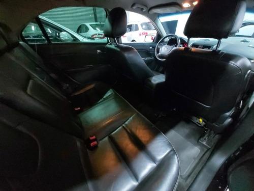 ford fusion 2.5 sel aut. 4p 2010 veiculos novos