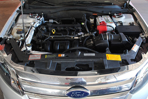ford fusion 2.5 sel aut. 4p 2011/2011