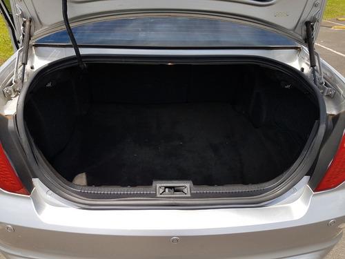 ford fusion 2.5 sel aut. 4p + teto solar!!! não corolla.
