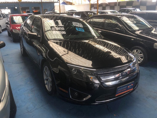ford fusion 2.5 sel aut. m&f veículos