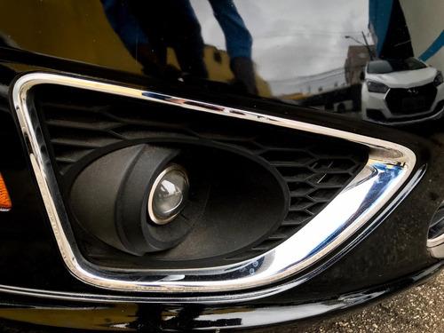 ford fusion 2.5 sel automático 2010