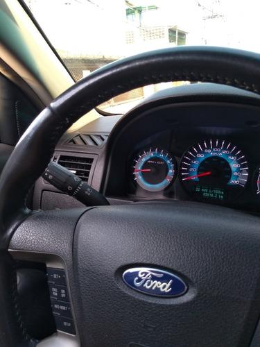ford fusion 3.0 v6. o mais top da categoria!
