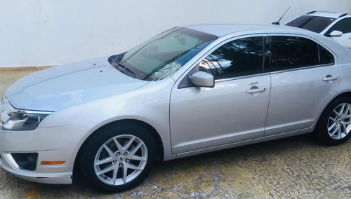 ford fusion 3.0 v6 sel awd aut. 4p 2010