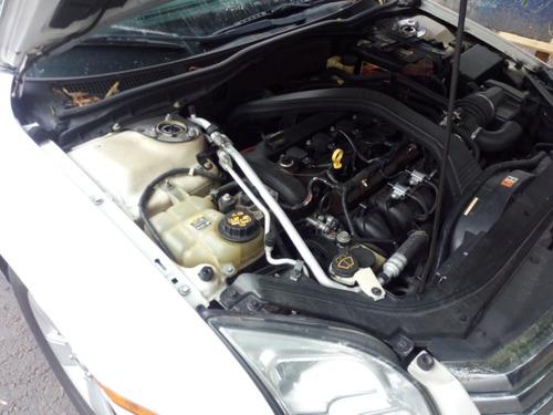 ford fusion 4 cil aut 2009