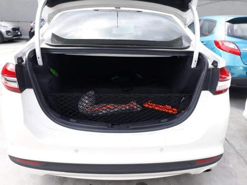 ford fusion 4p se hibrido aut