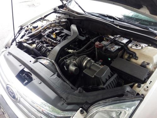 ford fusion aut