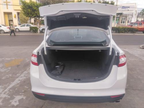 ford fusion auto