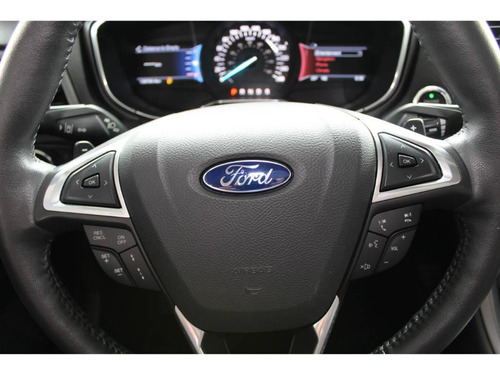 ford fusion awd