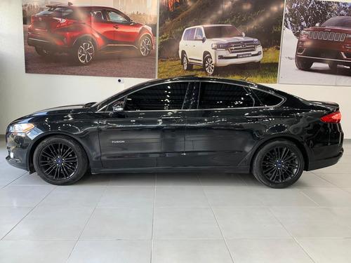 ford fusion awd gtdi 2015 2.0 turbo 5p