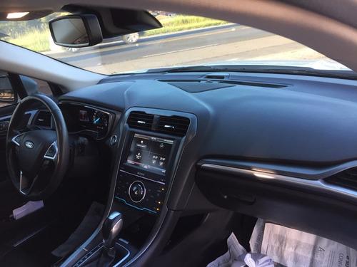 ford fusion awd gtdi titanium aut 2.0 turbo....