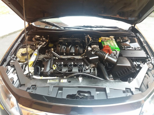 ford fusion cc.3000 2010 at.