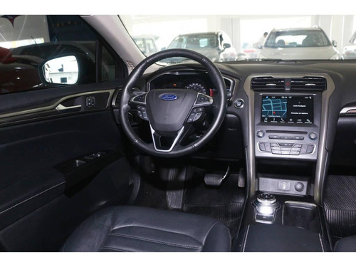 ford fusion ecoboost 2.0
