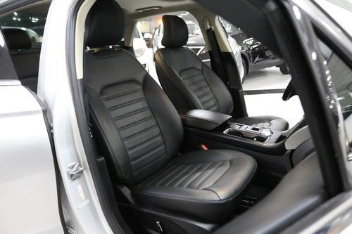 ford fusion ecoobust 2.0 !!! sedan premiun