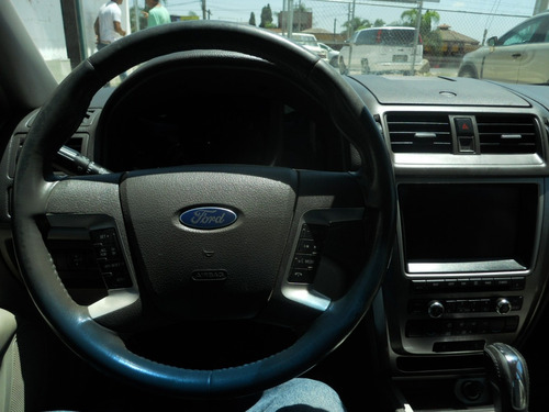 ford fusion ford