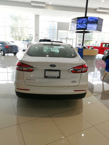 ford fusion hev se 2020