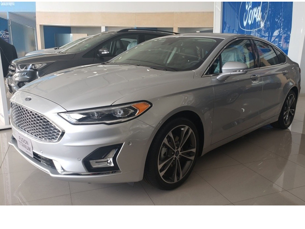 Ford Fusion Hibrido 2020 120 150 000 En Mercado Libre
