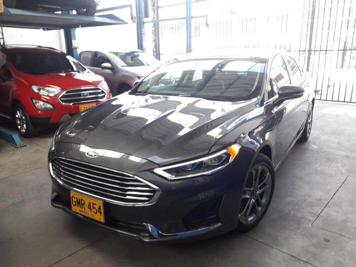 Ford Fusion Hibrido Gmr454 118 900 000 En Mercado Libre