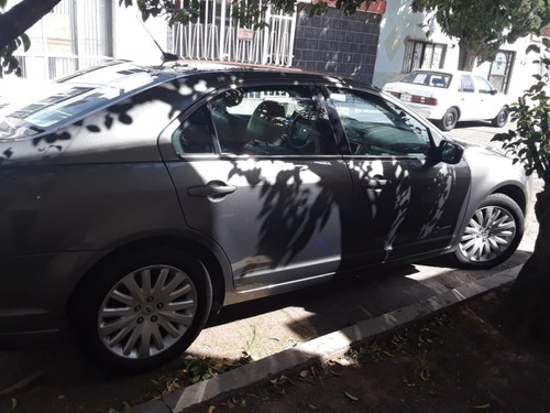 ford fusion hybrid 2010 posible cambio o auto a cuenta