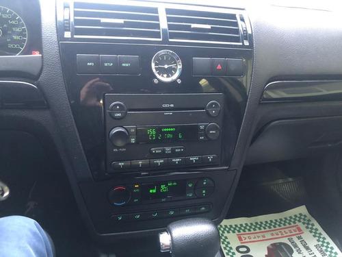 ford fusion impecável troco camaro ou mustang volto dinheiro