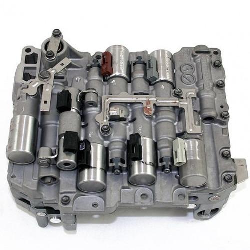 ford fusion reparacion y programación de cajas automaticas