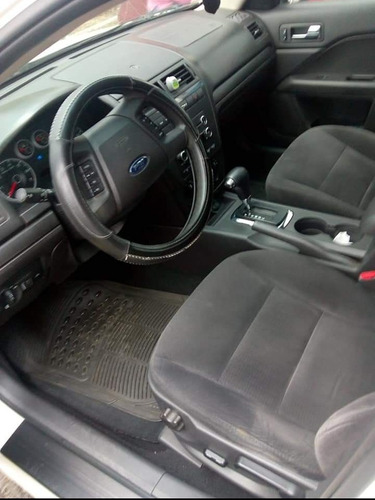ford fusion s l4 at 2009