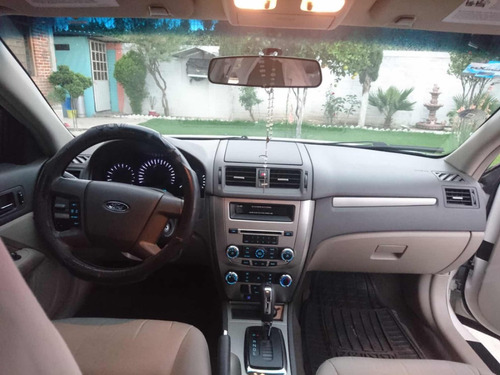 ford fusion s l4 at 2012