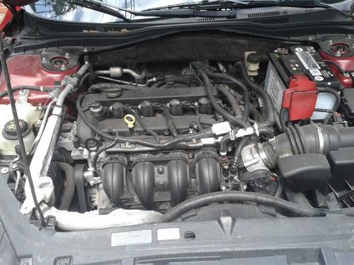 ford fusion s l4 c2t 2010 4cil 2.5l aut 6vel