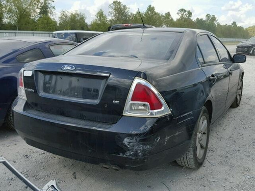 ford fusion se 2007 se vende solamente en partes