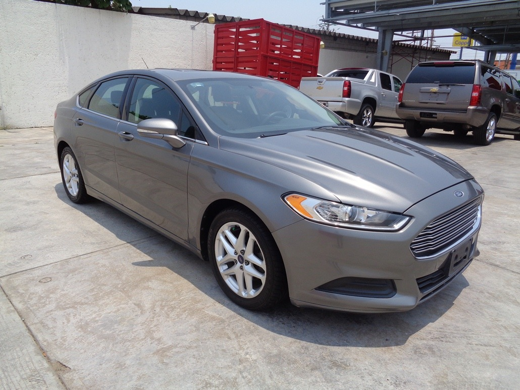 awd titanium review fusion watch ford youtube