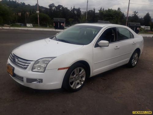 ford fusion se full equipo