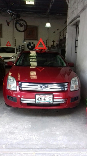 ford fusion se l4 at 2009