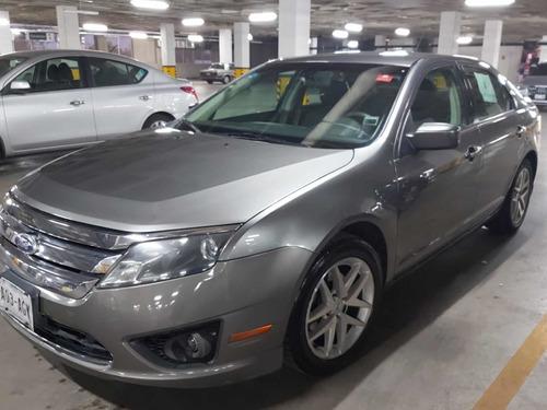 ford fusion se l4 aut 2011 motor 2.5 equipado