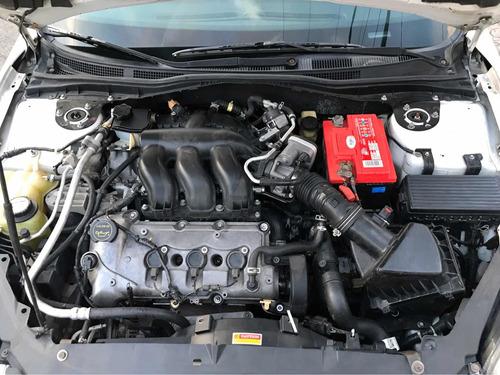 ford fusion se v6 at 2007