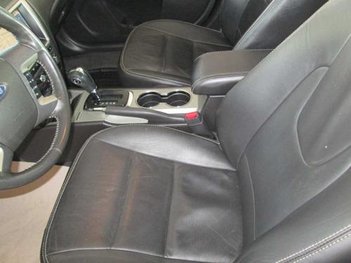 ford fusion se v6 automático 2011