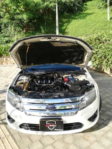 ford fusion sel 2010 3.0cc at 135.000km