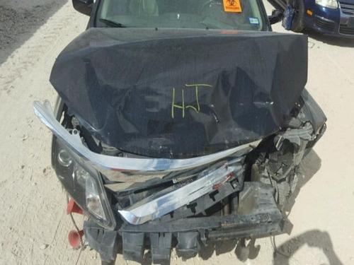 ford fusion sel 2011 se vende solamente en partes