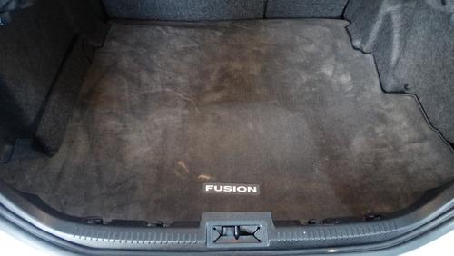 ford fusion sel 3.0 - 2011 awd v6 24v gasolina 4p automático