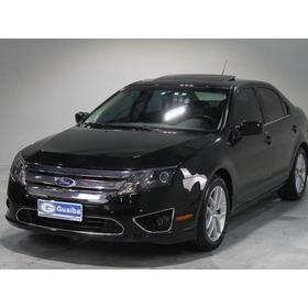 Ford Fusion Sel Awd 3.0 V6 24v, Bal0481