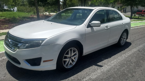 ford fusion sel l4 mid at